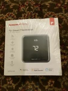 Honeywell Thermostat T5 RCHT8612WF Smart 7-Day Automatic Touch Screen WiFi NEW