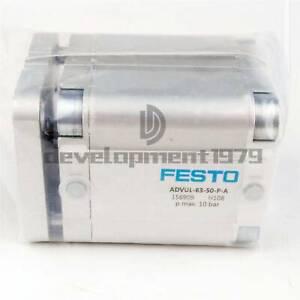 1PCS FESTO ADVUL-63-50-P-A 156909 cylinder NEW