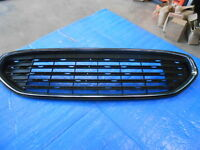 13-16 FORD FUSION UPPER GRILLE ASSEMBLY USED OEM