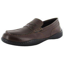 Loafers Big & Tall 100% Leather Upper Shoes for Men
