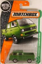 Matchbox #95 Vw Transporter Cab - No cargo, 2017 issue (New in Blister)