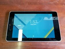 Asus Nexus 7 (2nd Generation) 32GB, Wi-Fi, 7in - Black   24-5D
