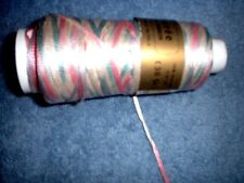 EP  Unger Soiree Silk Ribbon for Embroidery, Knitting, or Crochet  Choose Color!