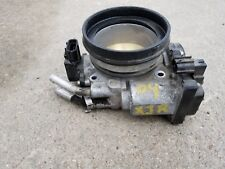 2003-04-05-06-07-2008 JAGUAR S-TYPE R XJR SUPERCHARGED THROTTLE BOBY 2W939F991BE