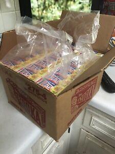 16 Count 1988 Topps Bazooka Bubble Gum  Baseball Card Sealed Boxes Topps