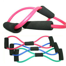 Exercise Resistance Band Stretch Fitness Latex Tube Cable for Gym Workout Yoga