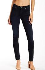James Jeans Women's Randi Size 30W x 30L Skinny Leg in Baroque Blue/Black