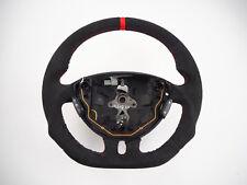 RENAULT Clio RS Cup mk3 III Abgeflacht Lenkrad Flat bottom Steering wheel