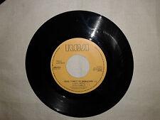 "Gianni Morandi&Amii Stewart/Eurythmics-Disco Vinile 45 Giri 7"" Ed.Promo JukeBox"