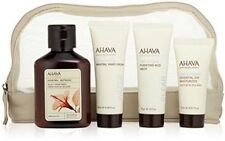 AHAVA Starter Kit 4 pieces AHAVA Starter Kit Purifying Mud Mask/Day Moisturizer