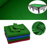 Nylon Billiard Pool Table Cloth Felt Accessories Snooker Table Pool Table Cover