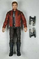 """Marvel Legends Titus Series Star-Lord 6"""" Scale Action Figure Hasbro"""