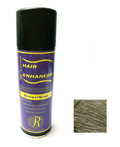 My Secret Hair Enhancer Spray Silver/Gray, 5oz