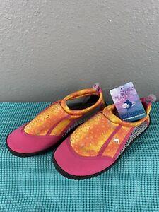 Reel Legends Kids Water Shoe Size 4 NWT