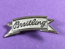pins pin montre watch breitling