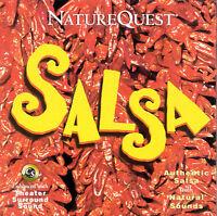 Salsa [Northsound] by NorthSound (CD, Mar-2003, Northsound Gift)