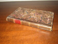 SATIRE DI QUINTO SETTANO II° EDIZIONE ANNO 1835 EDITA DA LEONARDO CIARDETTI