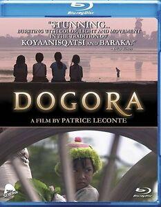 Dogora (Blu-ray Disc, 2010)