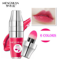 Lipstick Deep Colors Shake It Kiss Cushion Lip Glaze Attractive Shades MENGXILAN