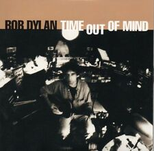 CD Bob DYLANTime out of mind (1997) - MINI LP REPLICA CARD BOARD SLEEVE