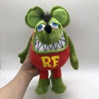 Anime Rat Fink Stuffed Animal Soft Plush Toy Cute Doll Gift 30cm/12''