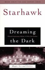 Dreaming the Dark: Magic, Sex and Politics (Beacon Paperbacks)-ExLibrary