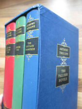 Novels Folio Society Antiquarian & Collectable Books