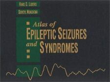 Epileptic Seizures and Syndromes by Soheyl Noachtar and Hans O. Luders (2001, Ha