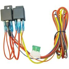 CRIMESTOPPER XX-402.C7 40-Amp Dual Relay