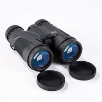 K&F Concept Binoculars Telescope HD 10 X 42 Roof Prism High-Powered Night Vision