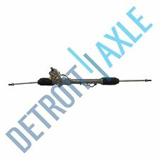 """Complete Power Steering Rack and Pinion Assembly - Porsche 924/944/968  - 48.5"""""""