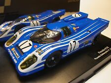 Carrera Digital 1 24 Porsche 917 Salzburg #17 Car23823 Slotcar