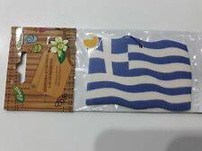 Flag of Greece Greek Car air freshener