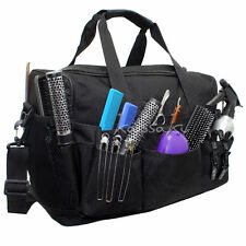 Large Hairdressing Session Bag Soft Kit Bag Salon Storage Scissor pouch Case