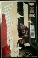 The PUNISHER #3 (2016 MARVEL Comics) - NM Comic Book