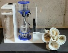 New listing Eshopps Rs-75 Reef Sump and S-120 Cone Protein Skimmer