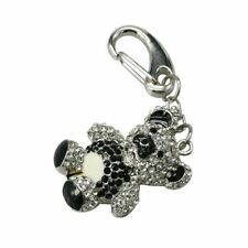 Crystal Panda Necklace Usb Flash Memory Stick Usb Flash Drive Usb Drive Flash