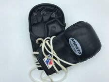 Unused item Winning SHOOTO boxing official MMA glove L made in JAPAN Rare Item