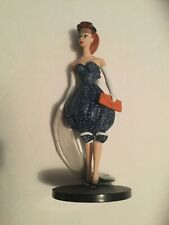 BARBIE WITH LOVE figurine-Gay Parisienne Fashion Collection 353655
