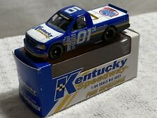 1:64 Craftsman Ford Truck Kroger 225 Kentucky Speedway 2001 Track RC Die-Cast