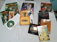 EverQuest Lot: Shadows of Luclin, Ruins Klinark, Platinum. Ruins strategy guide.