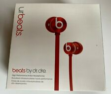 Apple Beats by Dr. Dre urBeats In-Ear Wired Headphones Earbuds