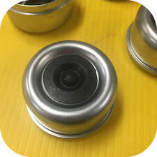 Dust Cap for Trailer Camper 7k & 8K Axles with Greaseable Buddy Bearing Wheel