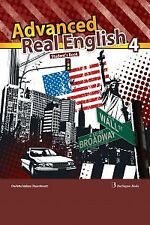 (11).ADVANCED REAL ENGLISH 4º.ESO (STUDENT'S BOOK). ENVÍO URGENTE (ESPAÑA)