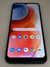 New listing Motorola Moto G Play (2021) - 32Gb - Misty Blue (Unlocked) Warranty 04/2022