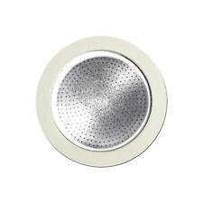 Recambio de filtro para junta de cafetera de 6 tazas con goma  ENVIO DE ESPAÑA