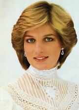 DIAMOND PAINTING - FULL DRILL - 30 X 40 CM - PRINCESS DIANA- STOCK IN CHINA