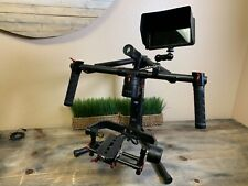 New listing Dji Stabilizer Ronin-M Gimbal Stabilizer for Dslrs & Mirrorless Cameras