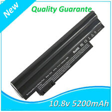 Batterie pour Acer Aspire One 522 722 d255 d255e d257 d260 al10a31 al10b31 5.2Ah