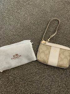 Coach Bag Used Once